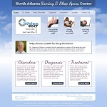 North Atlanta Snoring and Sleep Apnea Center - 
